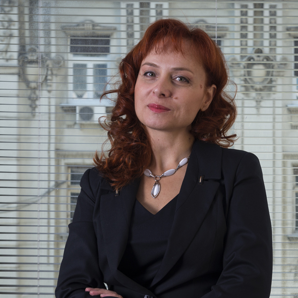 Branka Marković, Tax & Outsourcing Partner