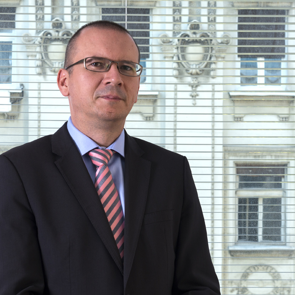 Igor Radmanović, Audit and Assurance Partner